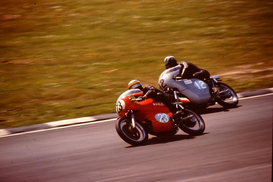 Brands Hatch 1969